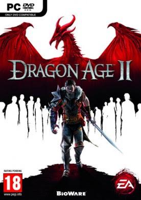 Dragon Age 2 PC Full 2011 dragon age II