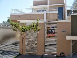 Vende-se Casa Bairro Santa Rosa Pronta para Morar Cuiabá/MT