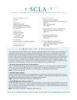 Architecture Resume5