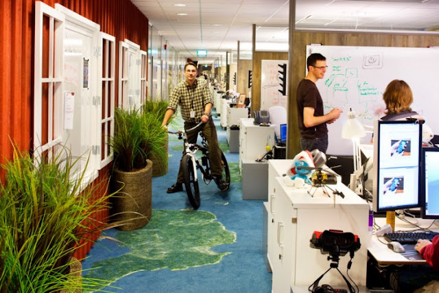 google office pic