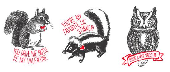 Valentine Tattoos