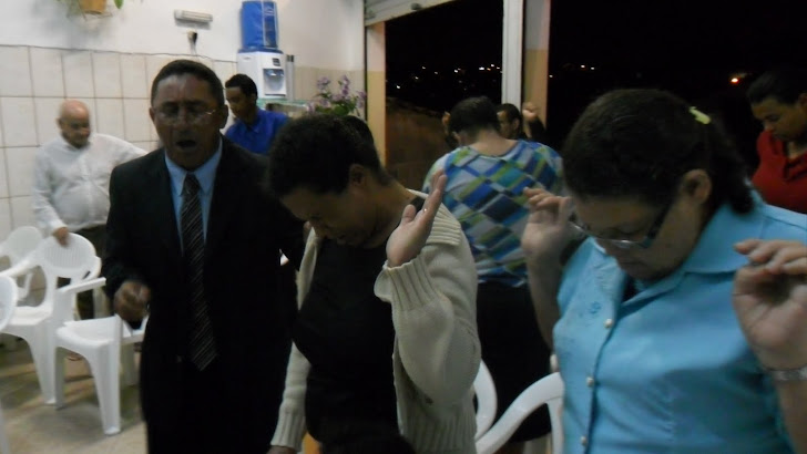 Pastor Antonio