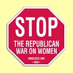 Stop The War On Women!