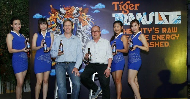 tiger beer marketing plan Tiger beer: tiger beer is the market leader in singapore it is a local brand with a very strong brand presence its superior distribution network with retail outlets, convenience stores, supermarkets, and pubs, can prove to be difficult competition for tsingtao.