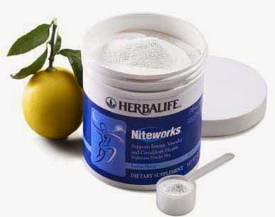 Lợi ích của Niteworks trong việc tăng cường Nitric Oxide