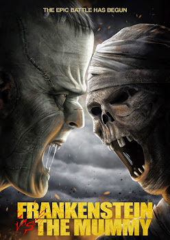 Ver Película Frankenstein vs. The Mummy Online Gratis (2015)