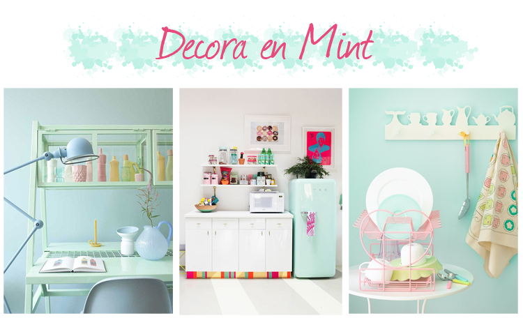 Min ideas decoracion