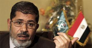 لدكتور محمد مرسى