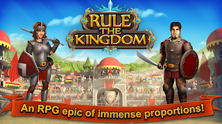 Rule the Kingdom 5.04 (Mod Money) Apk Downloads