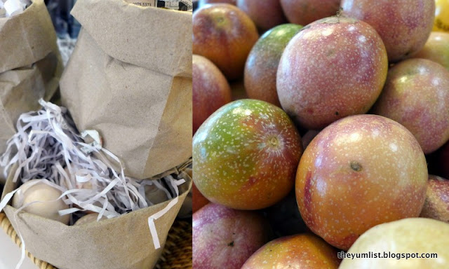 BreadFruits, Fruits and Bakery, Sri Hartamas, brunch