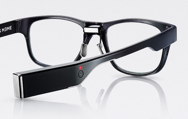 Awesome and Coolest Glasses Gadgets (15) 12