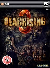 Dead Rising 3 PC game Blackbox Repack