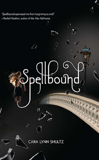 Spellbound: review