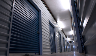 Climate Controlled Storage Units Framingham MA