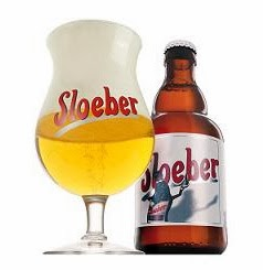 Бельгийское пиво Sloeber Шлубер