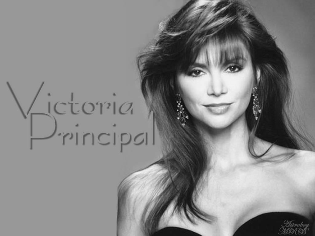 Victoria Principal