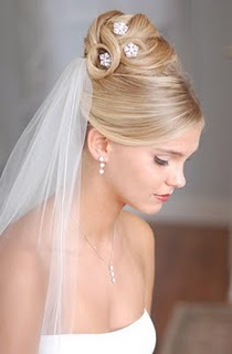 western bridal hair styles  fashion in new look