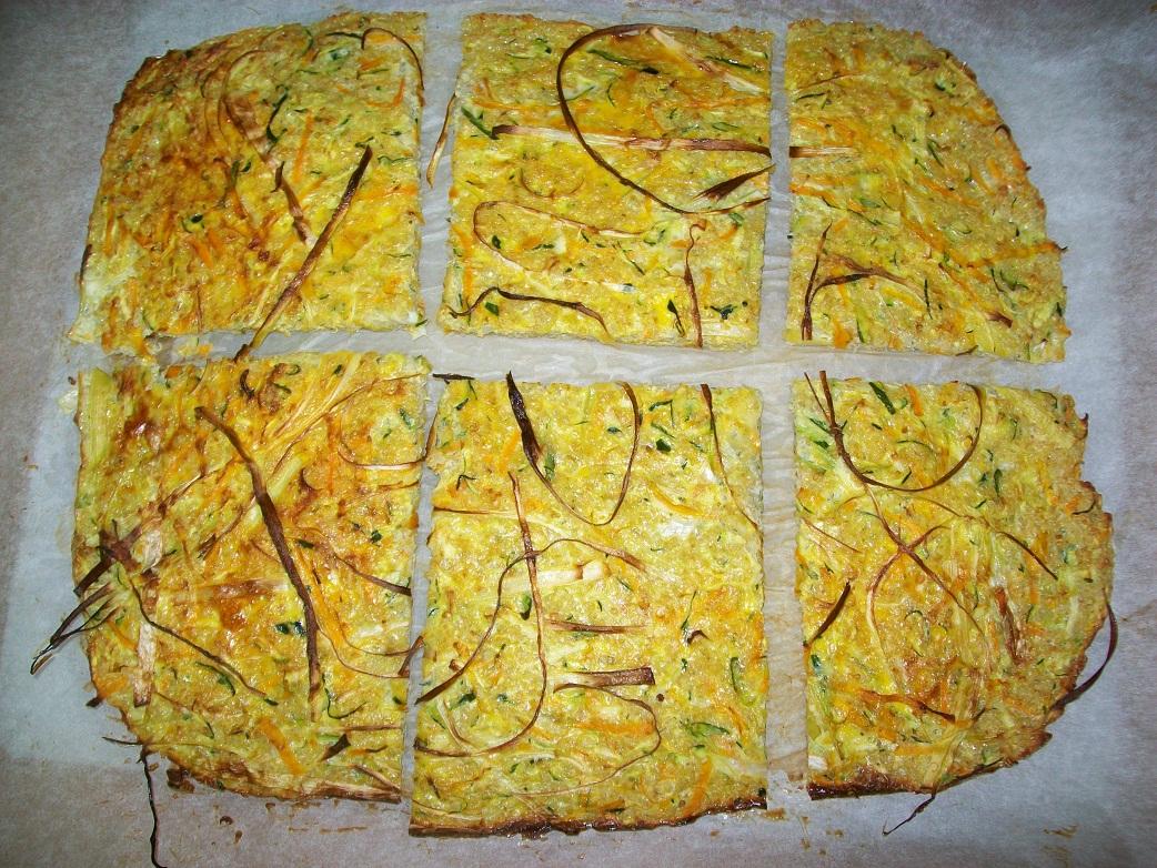 http://www.ricettegrupposanguigno.com/2013/09/cialda-di-chicchi-di-quinoa-e-verdure.html