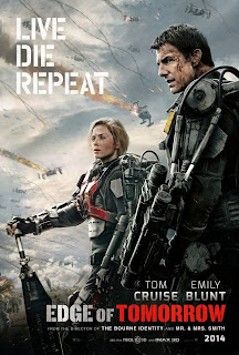 Al filo del mañana (Edge of Tomorrow) 2014