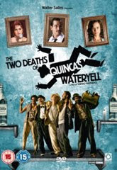 The Two Deaths Of Quincas Wateryell on Megavideo, Putlocker 