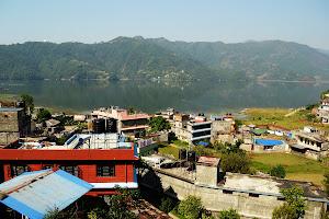 Покхара: из жизни города