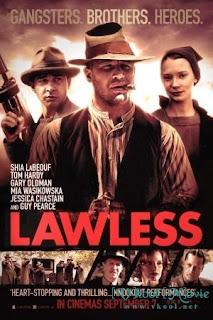 Luật Rừng - Lawless (2012)