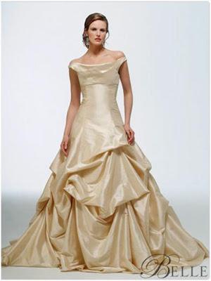 Disney Wedding Dresses Belle 2011 Wedding Dresses And Hairstyles
