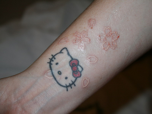 Tattoo designs white ink tattoo ideas trends 2012 white ink tattoos flower mightylinksfo