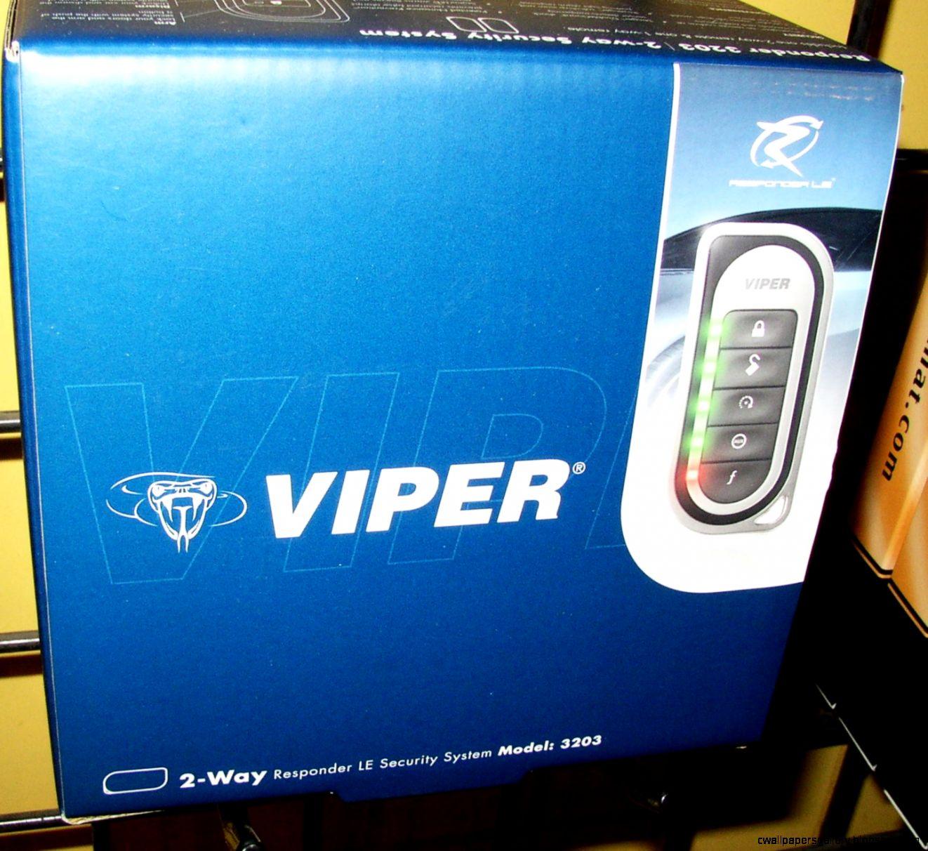 Viper Car Alarms
