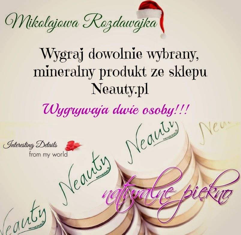 Mikołajowa rozdawajka do 26.11