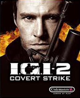 IGI 2 Covert Strike PC Game