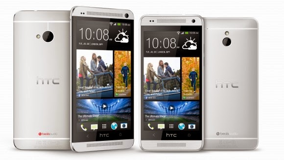 № 8 - HTC One Mini
