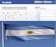 que mostrara la lista de . facebook leonel