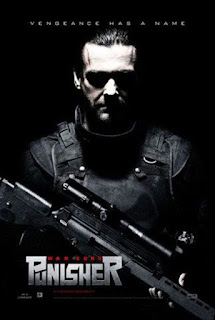 Punisher: War Zone (2008) Hindi Dual Audio BluRay | 720p | 480p