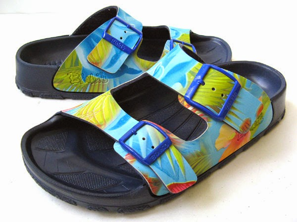 Good Closet Birkenstock Arizona 37 Waterproof Sandals