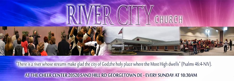 River City Church, Georgetown DE