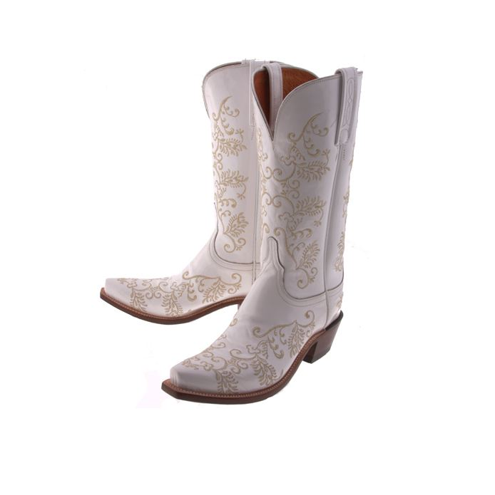 Something Sweet Boutique: Cowgirl Wedding Boots