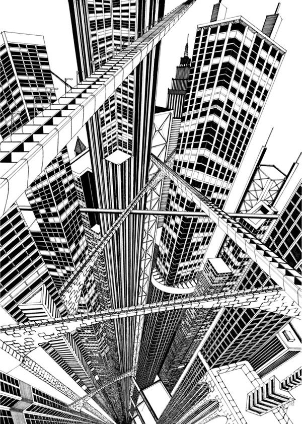 3d comic raymond the untold tales episode 3 - 5 7