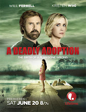 A Deadly Adoption (2015) [Vose]