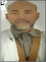 النائب أحمد سالم ولد الشخ عبد الدائم