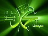 I Love Muhammad SAW