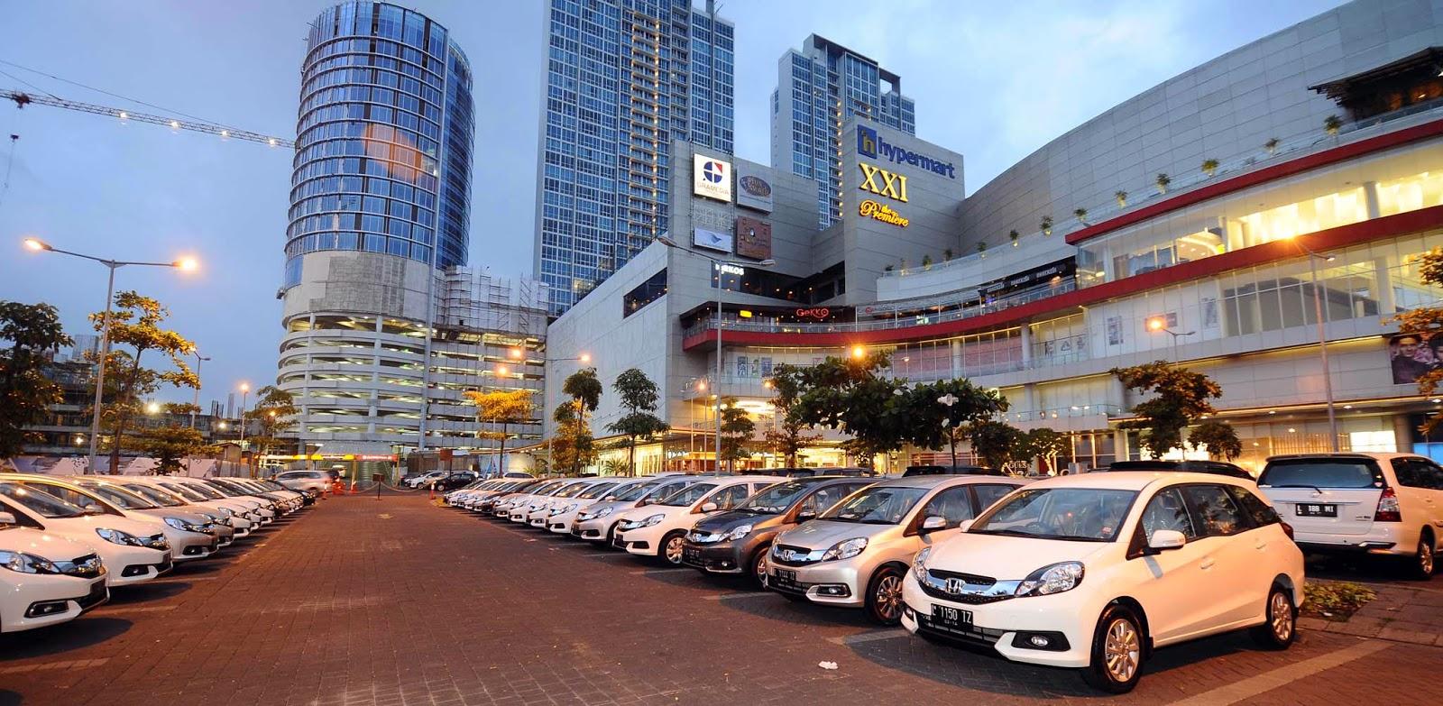 Citraland Mall Surabaya Mall Ciputra World Surabaya