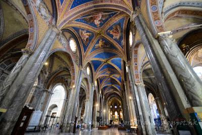 上智之座聖母瑪利亞教堂, Santa Maria Sopra Minervam