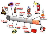 Keuntungan Berhenti Merokok Bagi Kesehatan