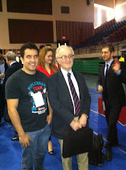 Con Luigi Ferrajoli