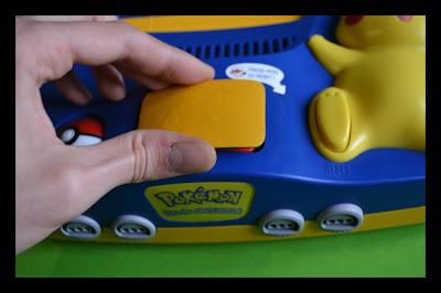 MODELADO - Cómo modelar una pieza de carcasa o cómo fabricar la tapa del Expansion/Jumper pack de la Nintendo 64 Tapa+expan.+14