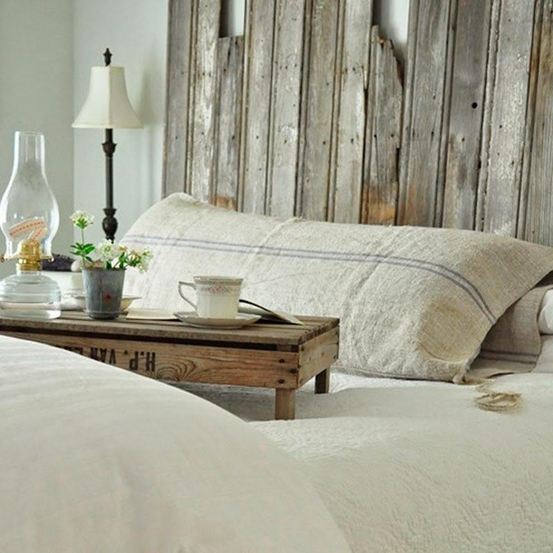 trucos para el perfecto desayuno en la cama