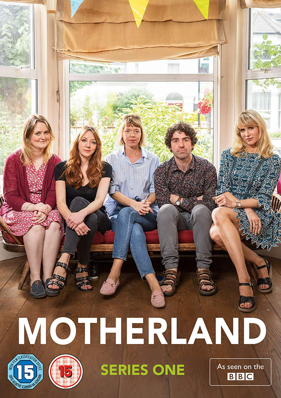 Motherland - BBC