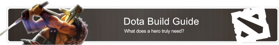 Dota 2 Build