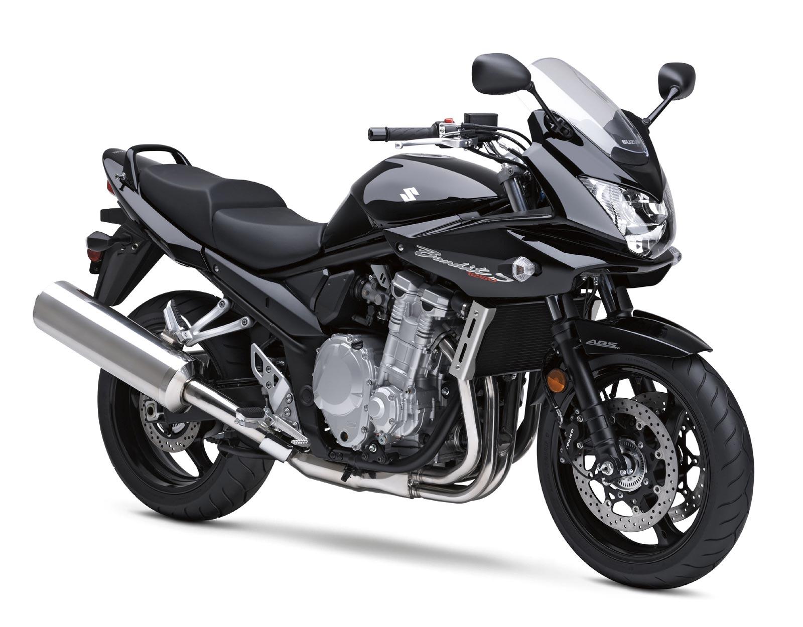 jornal do motociclista suzuki bandit 1250s 2009 teste. Black Bedroom Furniture Sets. Home Design Ideas